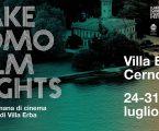 Lake Como Film Nights 2020 off edition
