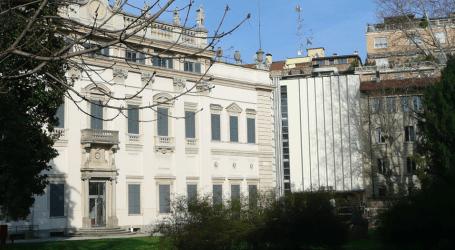 Come diventerà il nuovo Palazzo Sormani