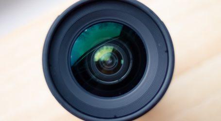 Vedere e non essere visti: accendi la videocamera