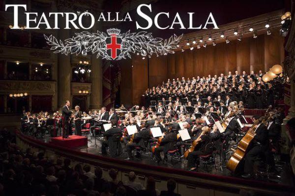 Teatro alla Scala :il Comune mette online i biglietti per ...