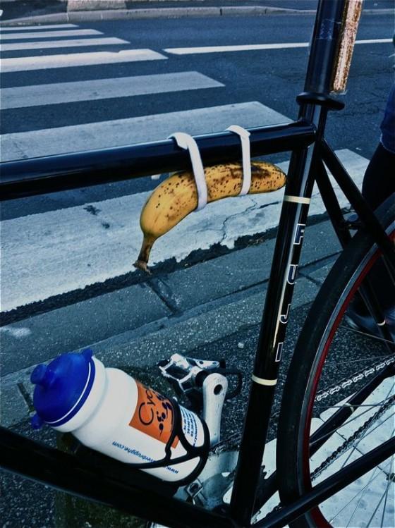 porta banana