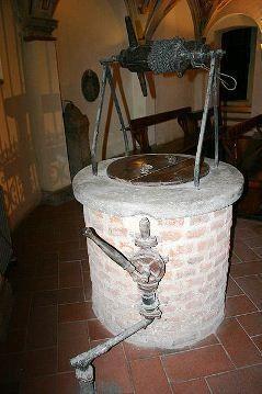 pozzo di San Calimero