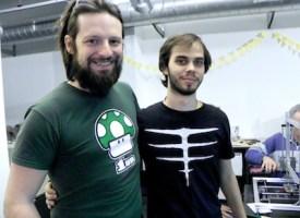 Yatta! men: i makers si fanno spazio