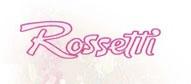 Confetti Rossetti logo