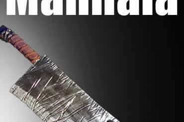 Mannaia è il nuovo ebook di Elena e Michela Martignoni pubblicato da MilanoNera