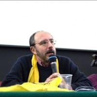I finalisti del Premio Scerbanenco: intervista a Bruno Morchio - Dove crollano i sogni.