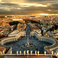 Roma Caput Mundi, L'ultima battaglia