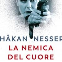 La nemica del cuore - Håkan Nesser