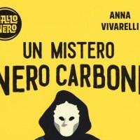 I libri per ragazzi: Un mistero nero carbone