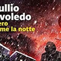 I finalisti del Premio Scerbanenco: Tullio Avoledo - Nero come la  notte