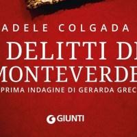 Adele Colgada - I delitti di Monteverde