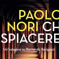 Paolo Nori - Che dispiacere