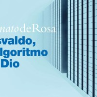 Osvaldo, l'algoritmo di Dio - Renato De Rosa