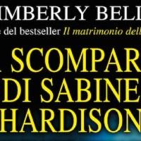 La scomparsa di Sabine Hardison - Kimberly Belle