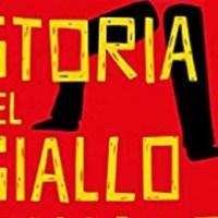 Storia del giallo italiano - Luca Crovi