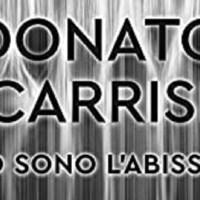 Io sono l'abisso - Donato Carrisi