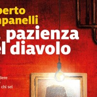 La pazienza del diavolo -Roberto Cimpanelli