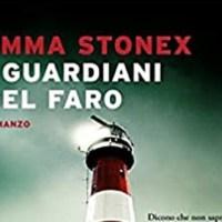 I guardiani dela faro - Emma Stonex