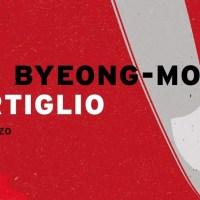 Artiglio - Gu Byeong-mo