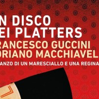Un disco dei Platters - Francesco Guccini, Loriano Macchiavelli