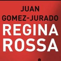 Finalmente anche in Italia Regina Rossa, il thriller che ha sbancato la Spagna.