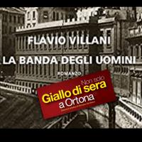 La banda degli uomini - Flavio Villani