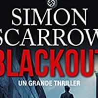 Blackout - Simon Scarrow