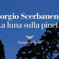 La luna sulla pineta - Giorgio Scerbanenco