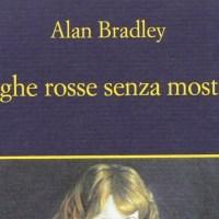 Aringhe rosse senza mostarda  - Alan Bradley