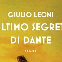 L'ultio segreto di Dante - Giulio Leoni