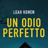 Un odio perfetto -  Leah Konen