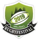 Milano Rugby Festival 2019 logo