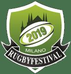 Milano Rugby Festival 2019 logo