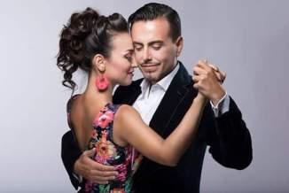 Alice Gaini e Andrea Bassi