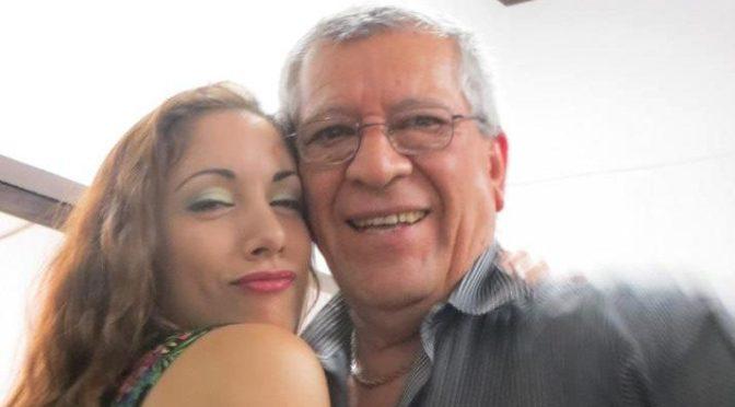Vi racconto il tango di Raul Bravo, il maestro dei maestri. Intervista con Sabrina Tonelli