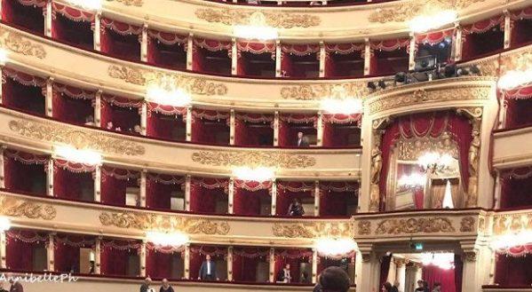 Teatro alla Scala di Milano: storia del tempio dell'opera ...