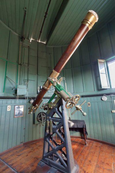 телескоп Скьяппарелии