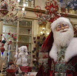 Рождество в Милане