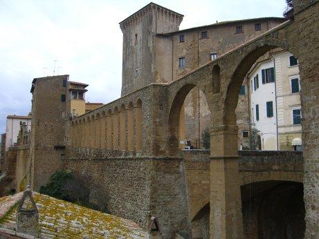 Питильяно акведук