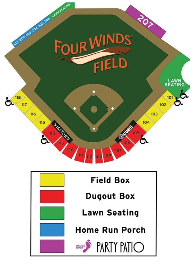 cubs stadium seating chart   Brokeasshome.com