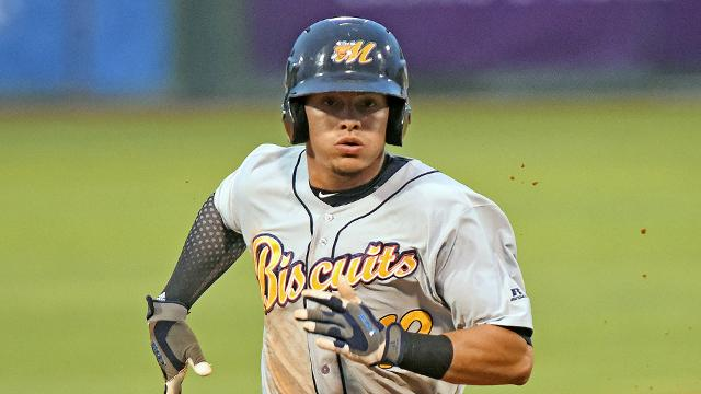 Image result for willy adames biscuits