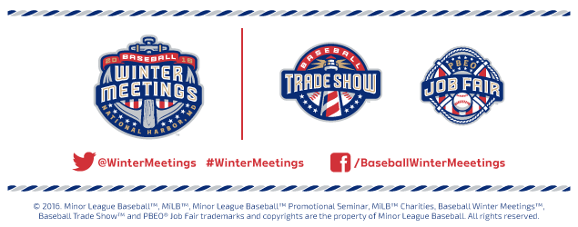 Image result for 2017 mlb winter league meetings location