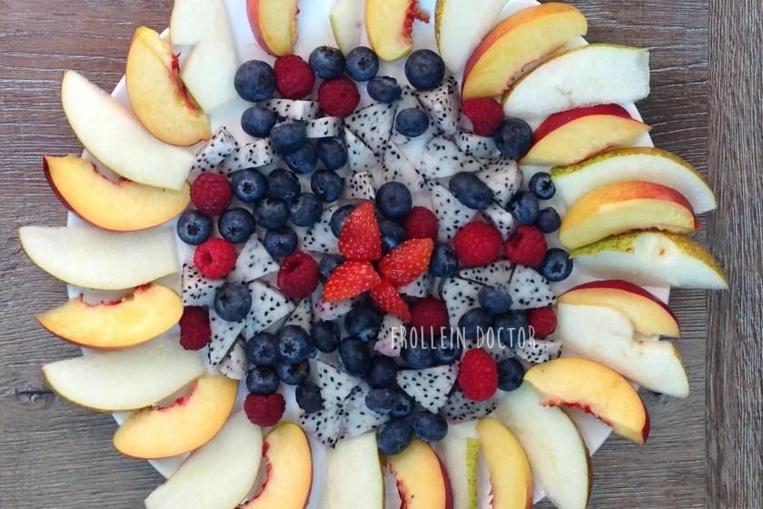 gesunde Ernaehrung statt Nahrungsergaenzungsmittel in der Schwangerschaft