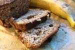 Baby Dinkelbrot mit Bananen Rezept