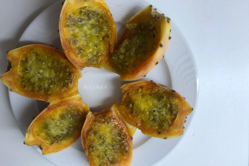 Obst versus Gemüse Beikost