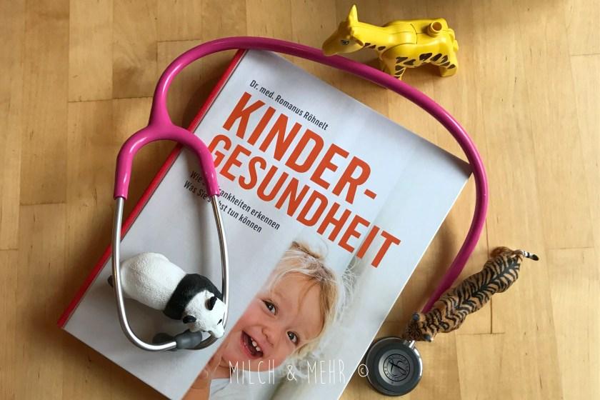 Kindergesundheit Ratgeber Bewertung