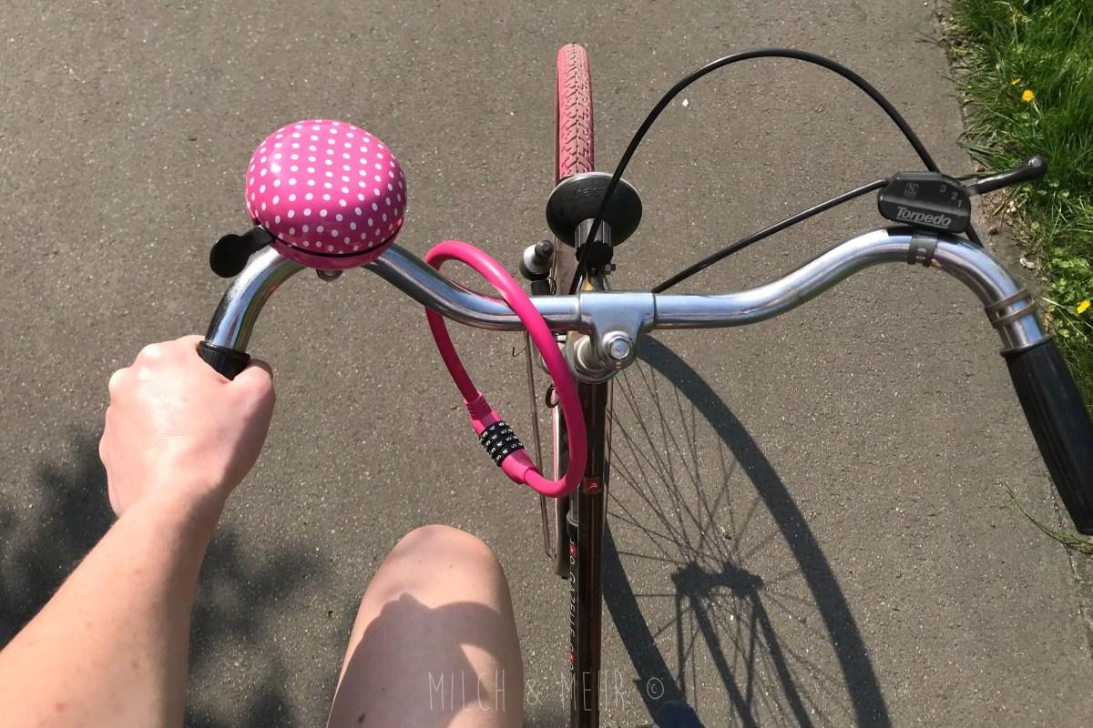 WIB #kw16 Fahrradtour