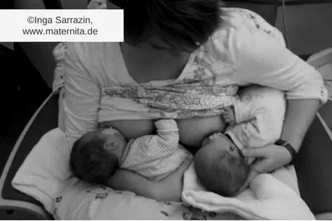 ©Inga Sarrazin, www.maternita.de