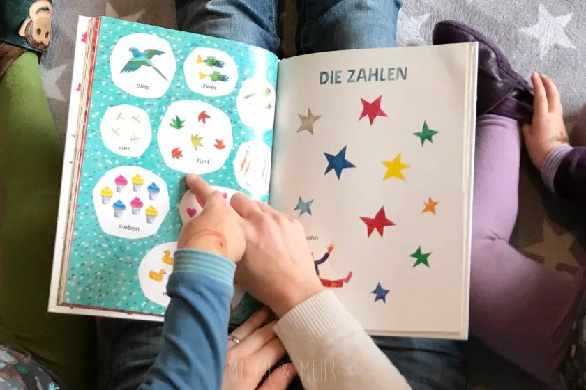 Buchtipp Raupe Nimmersatt Bildwoerterbuch