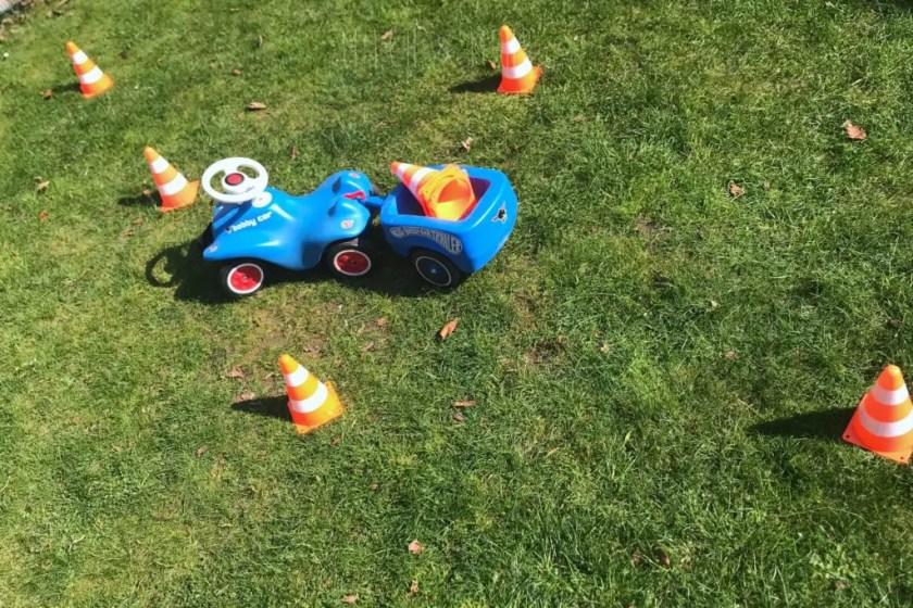 Sinnvolle nachhaltige Kinderfahrzeuge Erfahrungen